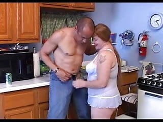 Chunk cunt - Hairy redhead chunk skyy fucked in her favorite place...