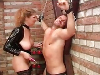 What is femdom - What is the name of german dominatrix mistress milf