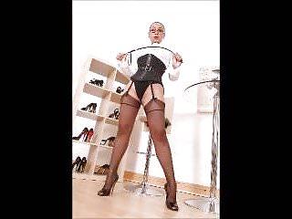 Geisha woman perfect woman Videoclip - the perfect woman