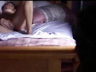 Hidden Cam Spy Latin Student Housemate Masturbating