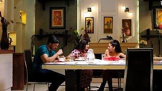 Hasina ki chudai Desi girls fucking non-stop full hindi