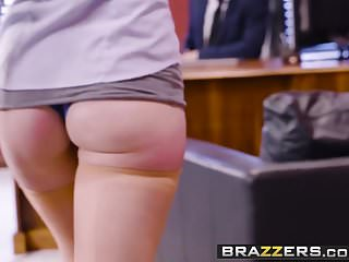 Free big tits at work Big tits at work - porn logic scene starring angela white, l