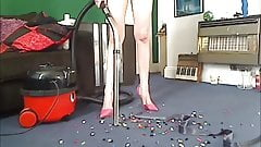 vacuum revenge
