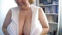 fat mature big boobs cam