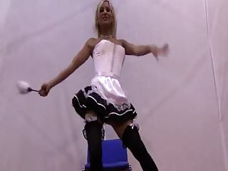 Hallie duff nude Erotika 69 2010 - hally thomas - live show i