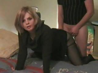 Blonde fuck ass - Blonde fuck in chambre