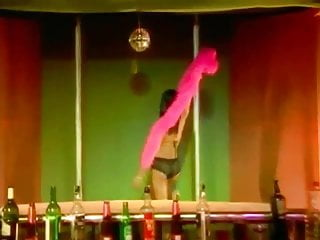 Strip pole classes Thai strip pole dancing