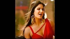 Katrina kaif hot moves sexy curves cleavage