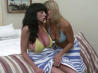 Women bikini panties Older lesbian women elexis monroe and karen kougar
