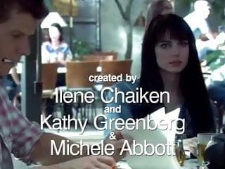 Celebrity lesbian scene Jenny marina bathroom lesbian scene