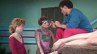 Shanna McCullough in Grind (1988)