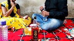Indian girl has hard sex at home, desi bhabhi sex video, Hindi
