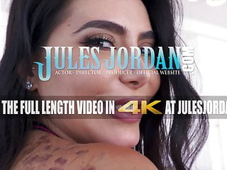Jordan shipleys nice ass Jules jordan - lela star tits and ass on south beach