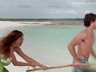Brooke shields naked in blue lagoon pics - Kelly brook naked sex - survival island on scandalplanet.com