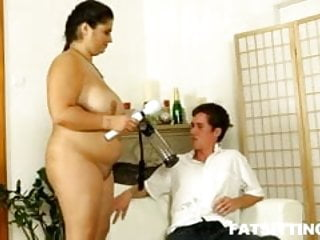 Bbw femdom tubes Beautiful lady with curves facesitting for bbw femdom video