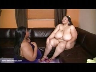 Cotton eyed penis Sexy bbws anastasia and cotton candi share a dick