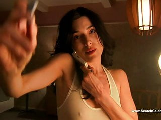 Murrays breasts recipes Jaime murray nude compilation - dexter - hd