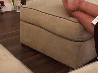 Sex xxx useing feet My sexy feet xxx