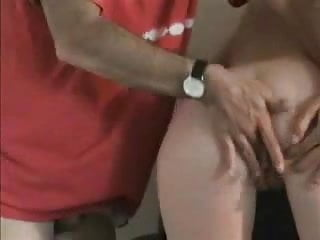 Granpa gay 19 years old girl fucked by granpa