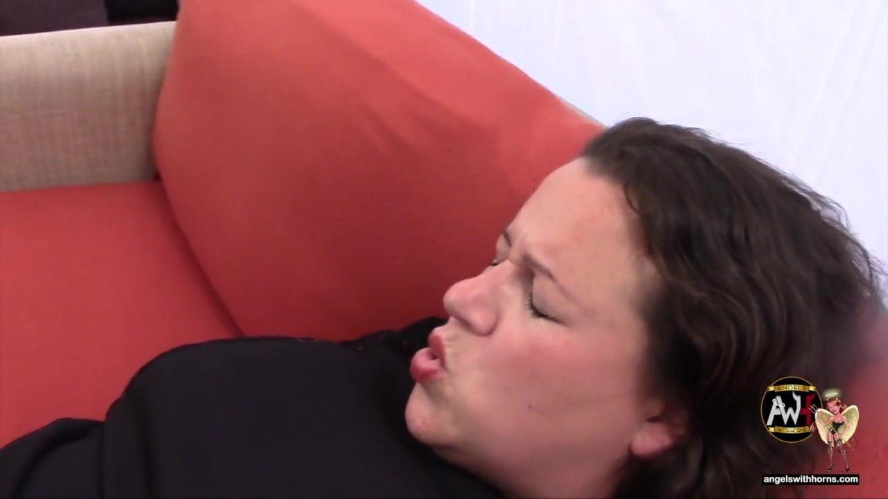 Ebenholz Bbw Casting Couch