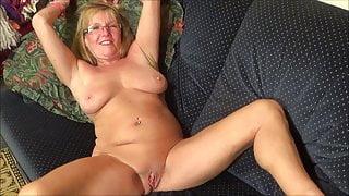 Full Back Knicker's  Total Nude