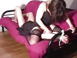 Mature femdom facesitting movies - Woman cum