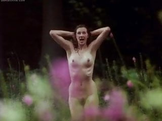 Sammy richardson naked Joely richardson - lady chatterley