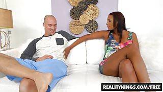 RealityKings - Milf Hunter - Annette Worth Sean Lawless - Wo