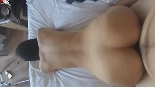 Making love in hotels with beautiful Asian girls
