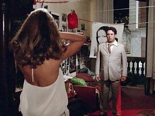 Barbara feldon nude images Barbara bach ecco noi per esempio full frontal nude
