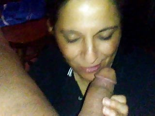 Would he suck my cock again - Erica sucking my cock again