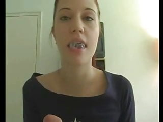 Brandi bell porn Brandi belle - cum in mouth .shortcompilations.