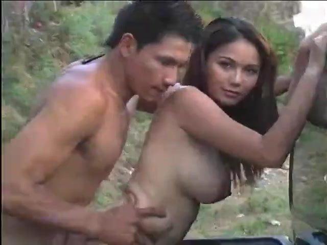 Hazel cabrera nude scene