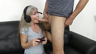 Gamer Girl Seduced TRAILER