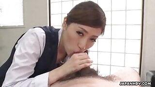 CFNM Asian