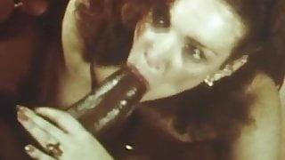 Sue Nero - Big Tits And Black Dicks