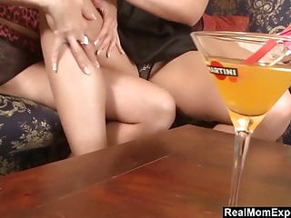 Girlfriends lesbian sex Night out with the girlfriend for lesbian sex