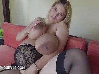 Preggo big tit Pregnant Big
