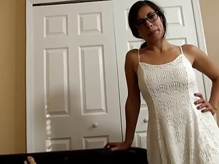 Oaklahoma milf Stepmom stepson affair 66 my best birthday present ever