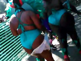 Ass carnival rio - Booty meat at carnival labor day