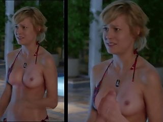 Celebrity female fake nudes - Brie larson nude fake