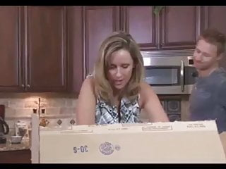 Mature woman fucking son Mom fucks her son