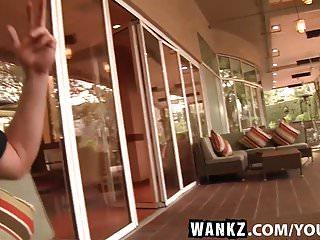 Seizure during sex video Leopardskin hooker nina rae frigs her horny clit during sex