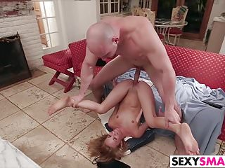 Booke shields naked - Sexy small hollie shields gets banged