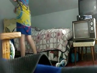 Teen undressing movies - Teen undressing