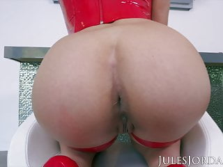 Man finds vintage cars Jules jordan - old man finds his way to abella dangers ass