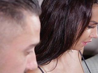 Teen topanga kissing chloe poolside Chloe lamour 03.19