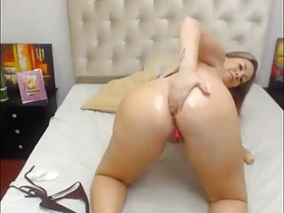 Vanesa hudson naked Vanesa is trying for the first time anal