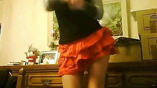 danse sexy