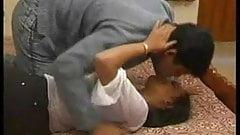 Bangladeshi Couple Homemade